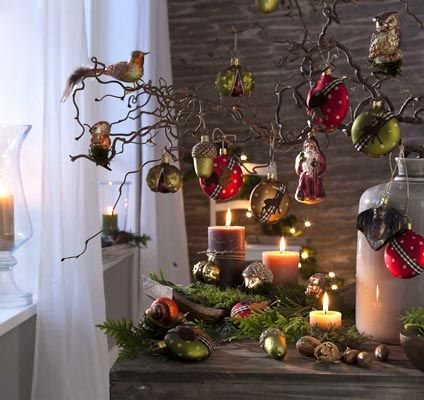 Fantastisch Beeindruckend Weihnachtsdeko Ideen Und Ideen
