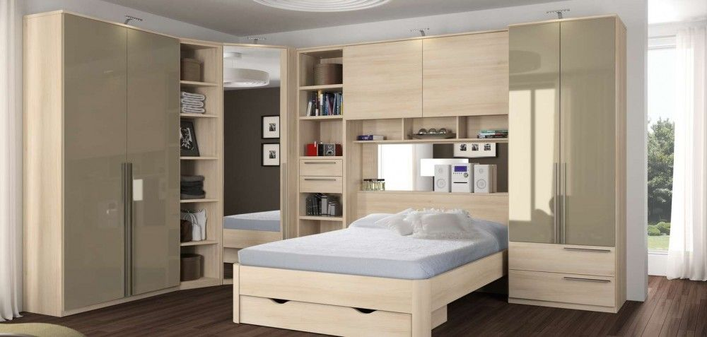 Ordinary Placard De Rangement Pour Chambre #8: Meubles Délias, Home Design, Nos Produits, Infinitive2, Chambre Pont
