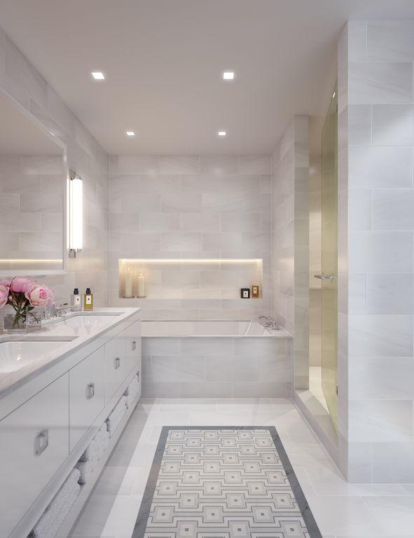 100 Must See Luxury Bathroom Ideas With Images Contemporary Master Bathroom Modern Master Bathroom Master Bathroom Design
