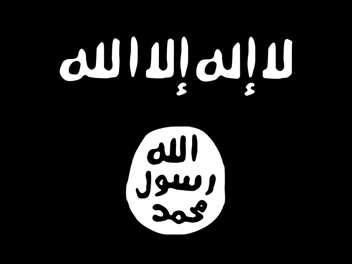 Google Image Result For Https Upload Wikimedia Org Wikipedia Commons Thumb 2 28 Aqmi Flag Asymmetric Svg 1200px Aqmi Flag In 2020 Boko Haram Flag Christian Anarchism