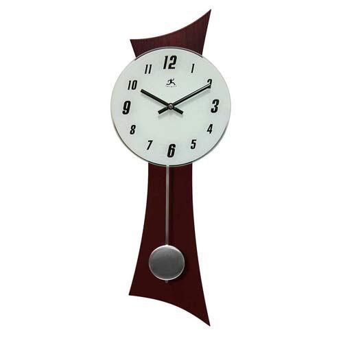 The Hilton Wall Clock Wall Clock Clock Pendulum Clock