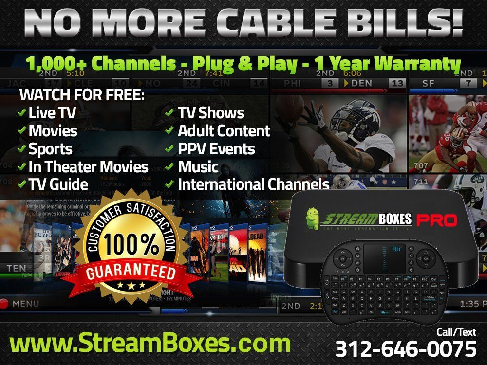 STREAMBOXES SMART ANDROID TV BOX 6 0 2GB 16GB OCTA CORE 4K +