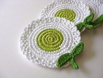 compartiendo crochet en castellano - Comunidad - Google+