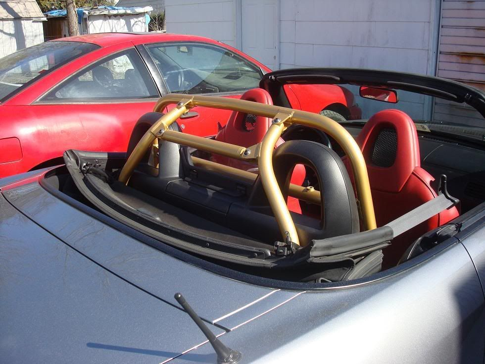 S2000 Roll Cage Google Search Roll Cage Bike Toy S2k