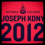 Joseph Kony is a murderer of children in Africa and needs to be stopped. www.kony2012.com