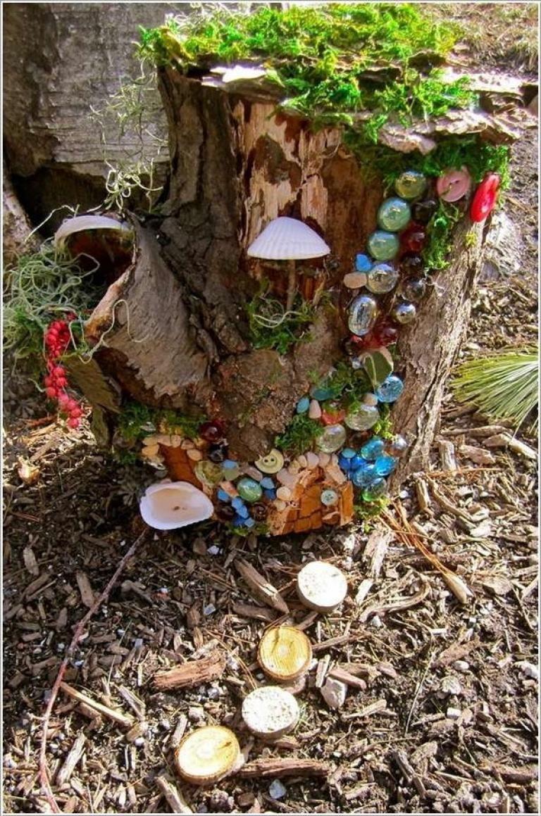Admirable Diy Fairy Garden Ideas Miniatur