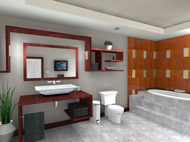 Adding Extra Bathroom Cabinetry Allots You Much More Storage And Counter Space This Will Not Only Best Bathroom Designs Bathroom Design Modern Bathroom Design