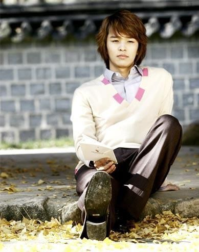 Kim Jeong Hoon on @DramaFever, Goong and Princess Hours Check it out