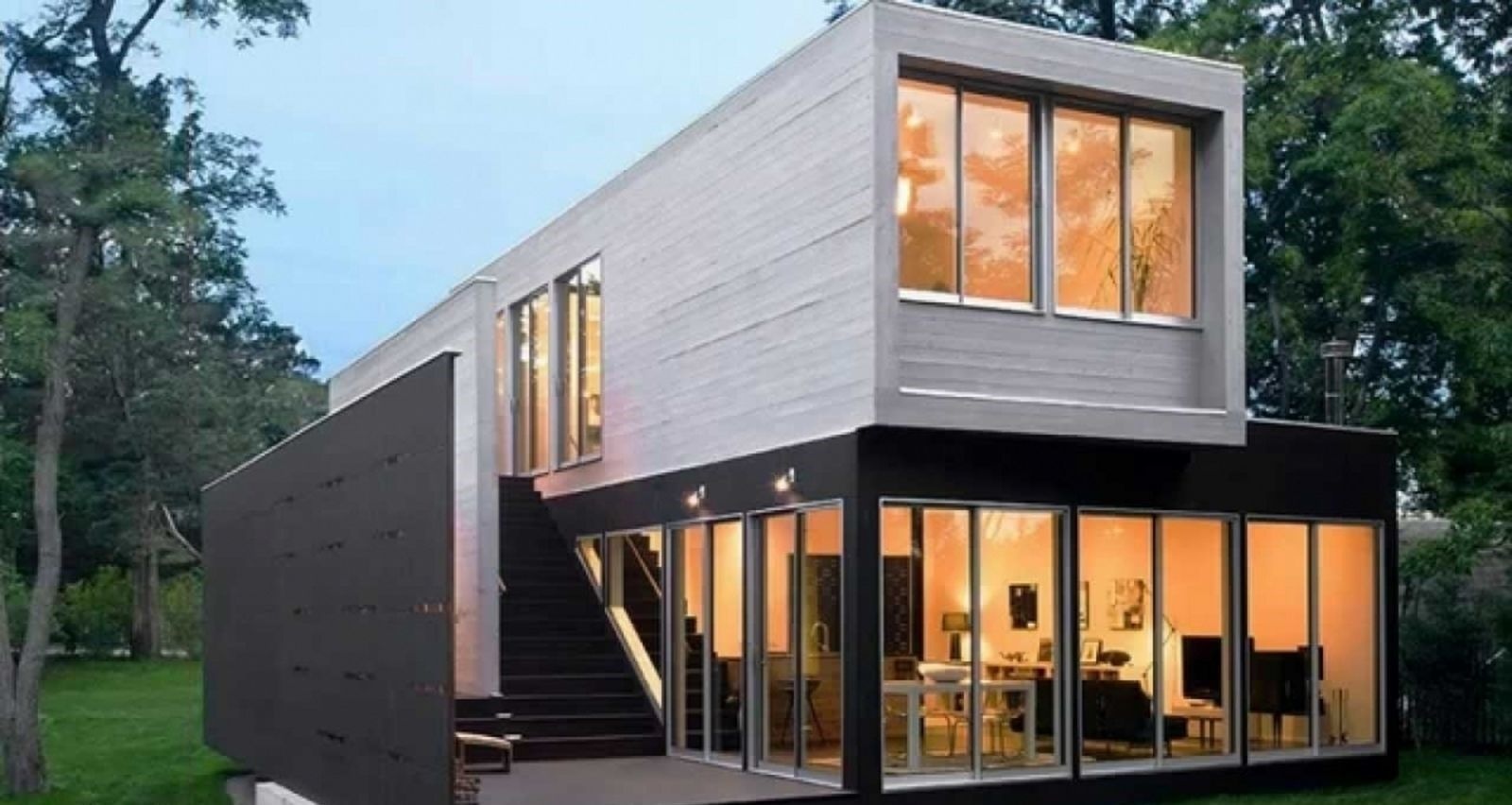 35 Awesome Tiny House Design Ideas With Luxury Concepts Teracee Shipping Container House Plans Container House Plans Container House Price