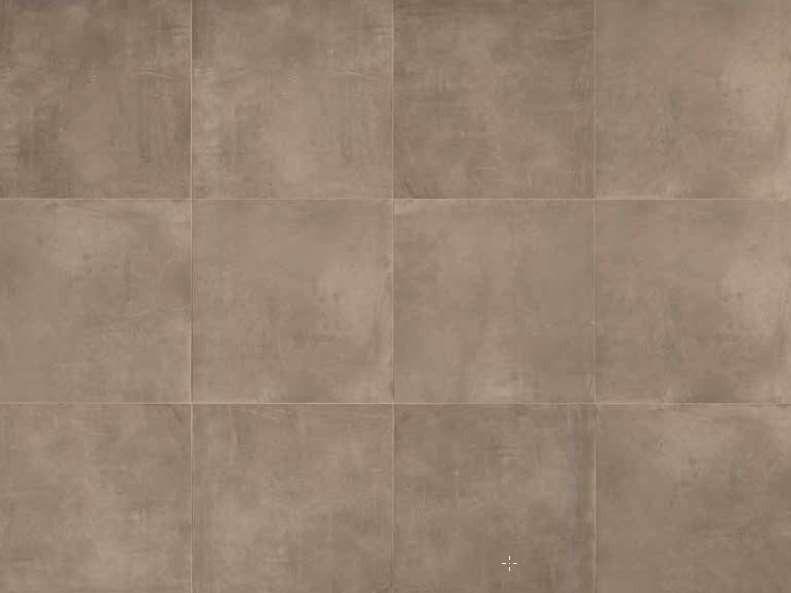 Le PORTLAND Grès Cérame pleine masse Aspect Beton Brut matériaux - peinture sur beton brut