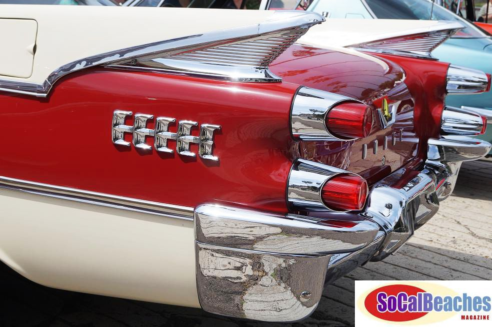 Dodge Comet Classic Car Fins Jpg Tail Lights