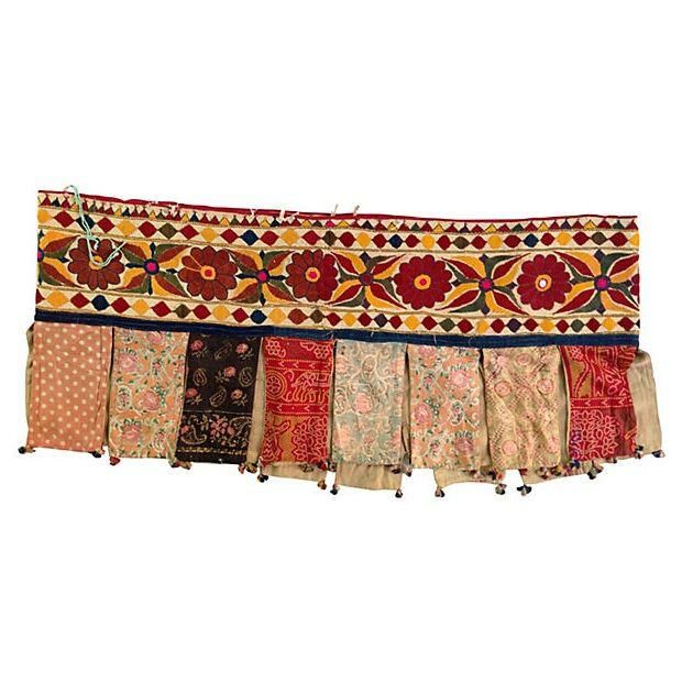 Image of Indian Antique Wedding Tribal Tent Banner  More ideas and pins http://weddingdesignchic.com/brahmin-wedding-traditions-and-hindu-invitations/ #brahminwedding #inidanwedding
