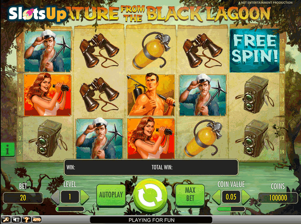 Play The Best NetEnt iPhone Slots For Free