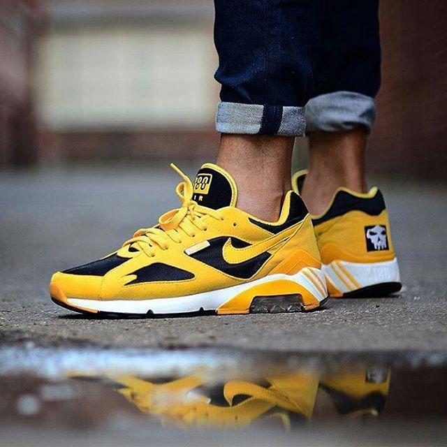 Idée et inspiration Sneakers Nike Image Description Livestrong x ...