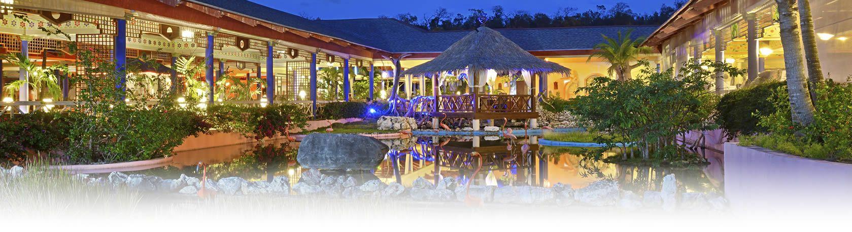 Paradisus Rio De Oro Resort Spa Holguín Cuba Meliá Cuba Hotels Complejo Turistico Oro