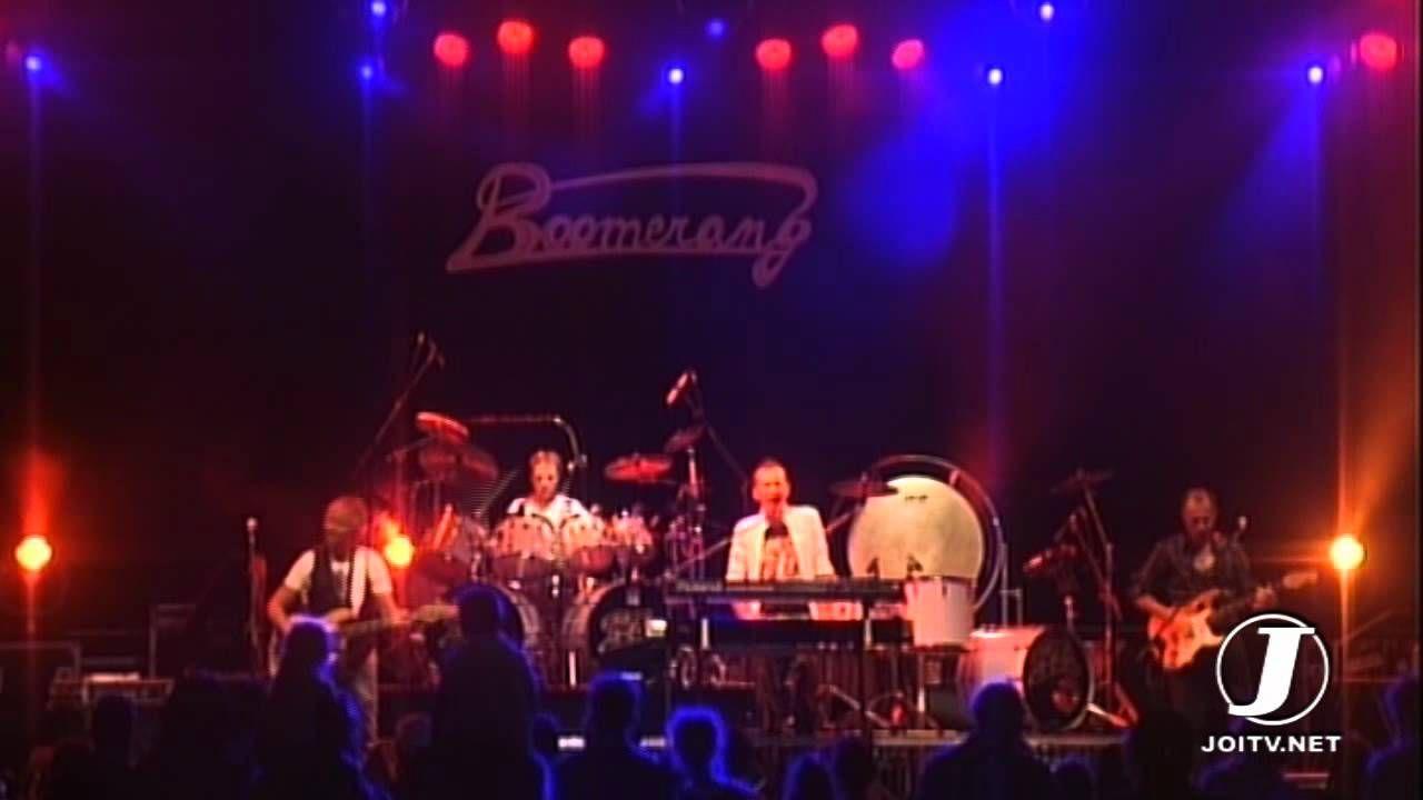 boomerang tributo ai pooh (+playlist)