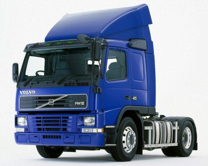 Volvo Truck Workshop Manual Free Download