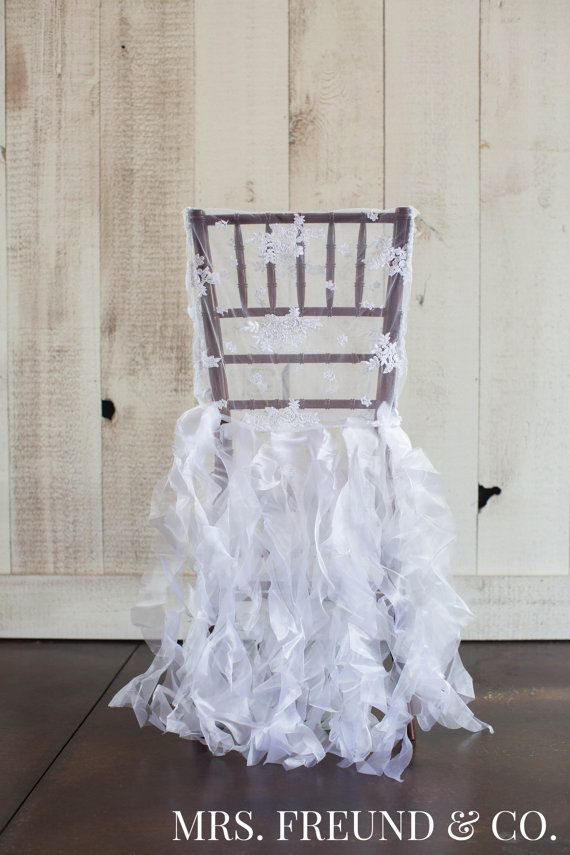 Lace Romantic Ruffles Chair Jacket Available In Several Colors Ruffles Flower Girl Dresses Lace