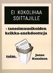 lataa / download EI KOKOLIHAA SOITTAJILLE epub mobi fb2 pdf – E-kirjasto