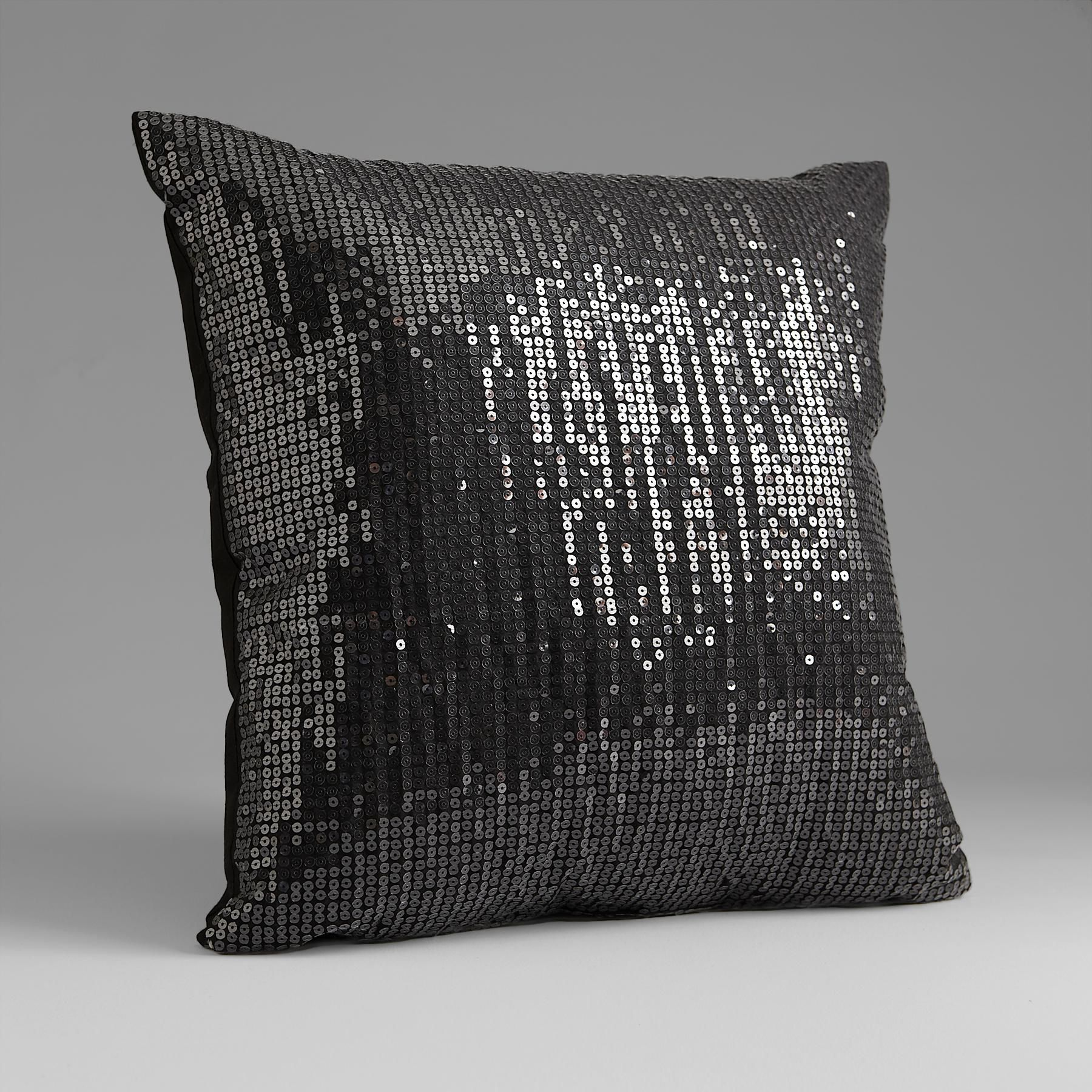 white sequin animal print pillow - Google Search | Wedding- table ...