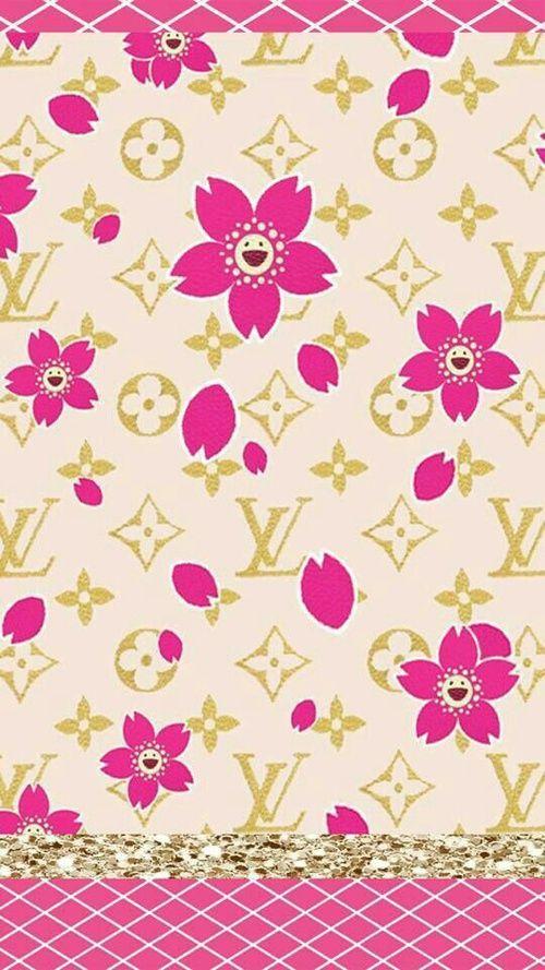 Image By Kimberly Rochin Louis Vuitton Iphone Wallpaper Iphone Wallpaper Takashi Murakami Louis Vuitton