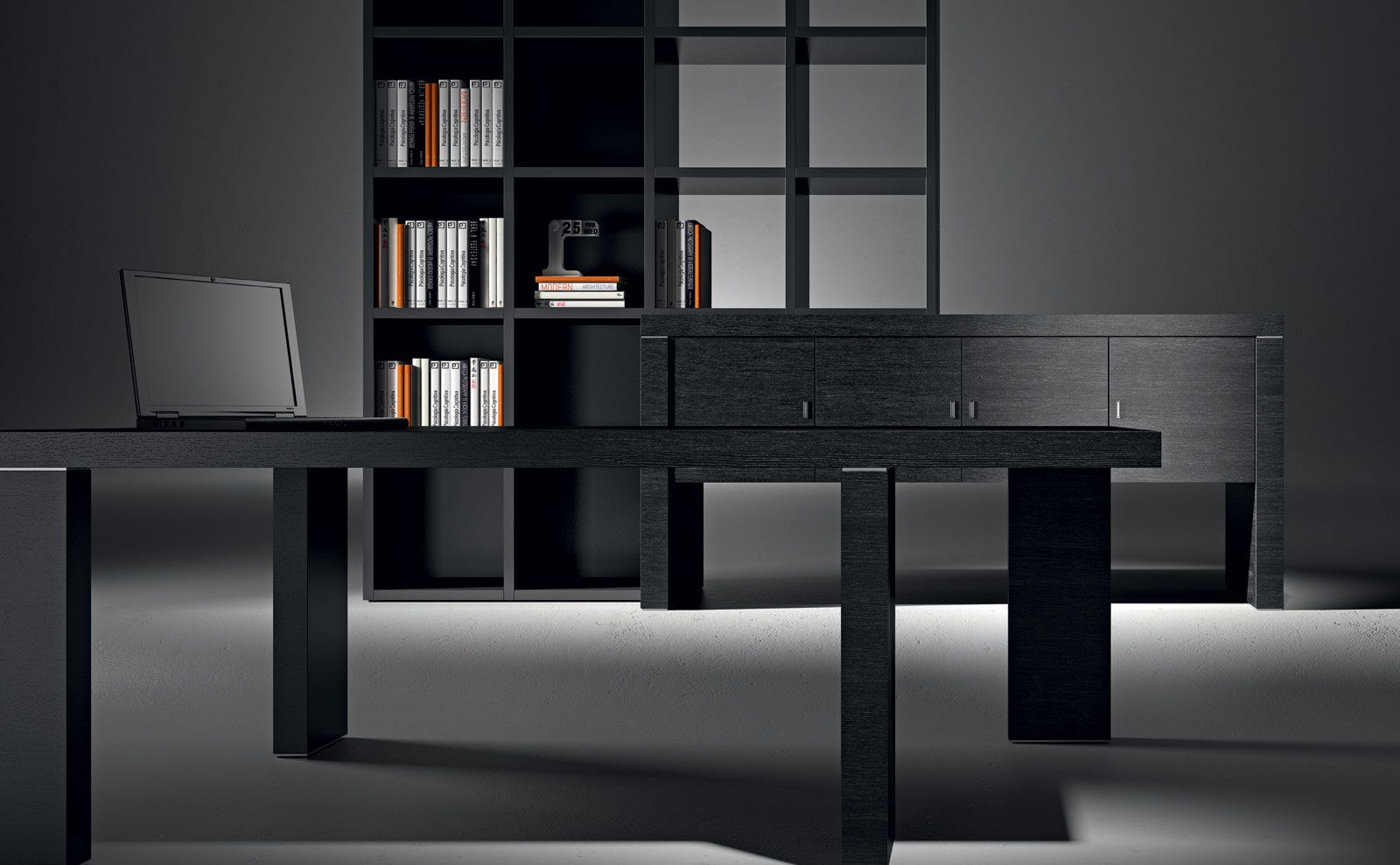 Black Modern Executive Desk Ambience Dore Modern Executive Desk Executive Desk Executive Furniture