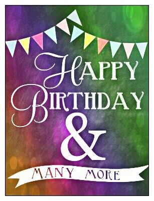 happy birthday and many more HAPPY BIRTHDAY & MANY MORE tjn | Happy Birthday | Pinterest  happy birthday and many more