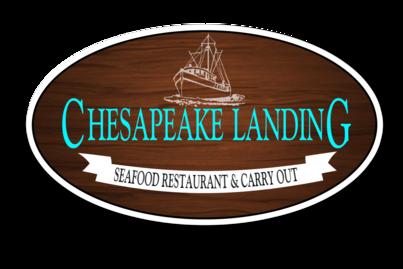 Market & Carry Out │Chesapeake Landing Restaurant