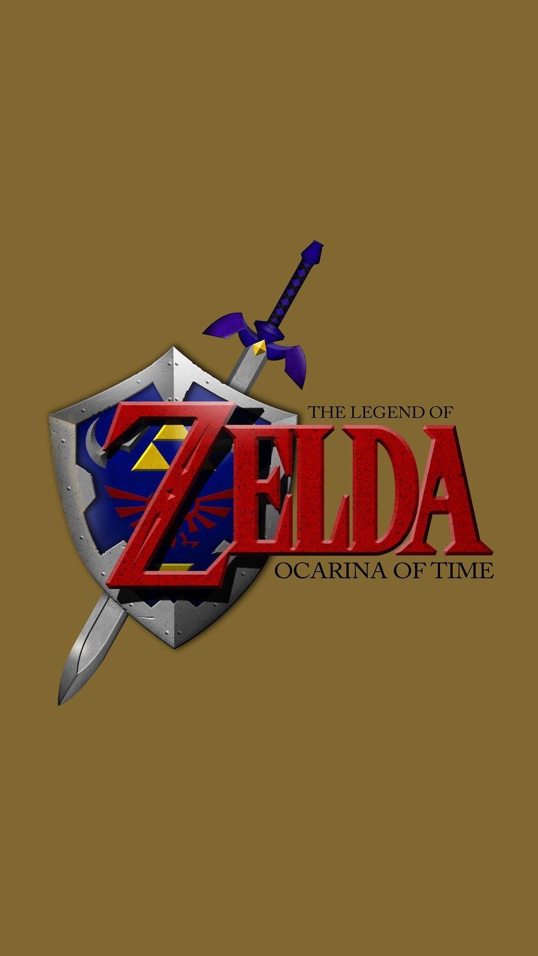 The Legend Of Zelda Wallpaper The Legend Of Zelda