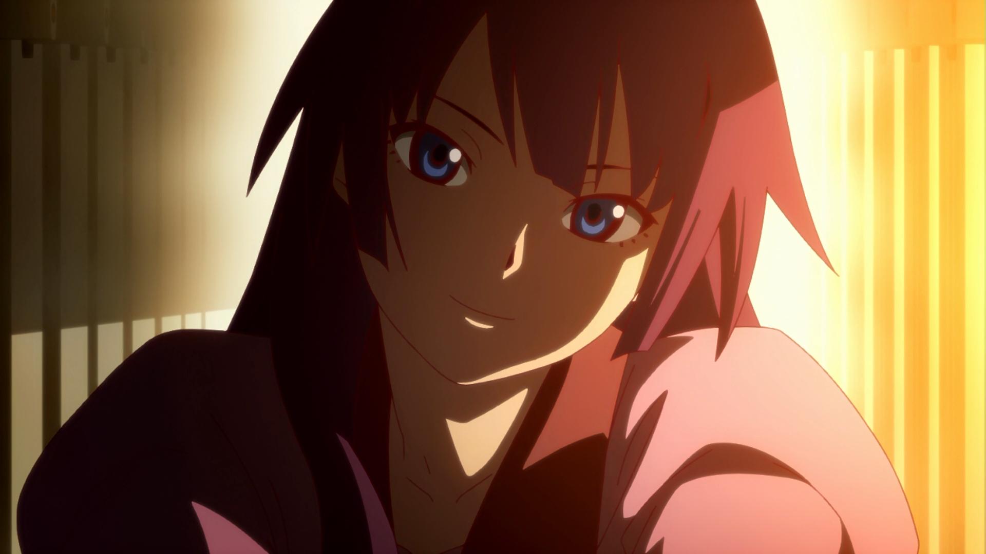 Senjougahara Hitagi【Bakemonogatari】 All anime characters