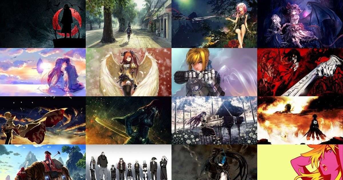 18 Big Anime Wallpaper Pack 176277 Anime Hd Wallpapers Background Images Wallpaper Abyss Download Best 60 Anime Backgrounds On Hipwallpaper Anime Wallpaper In 2020