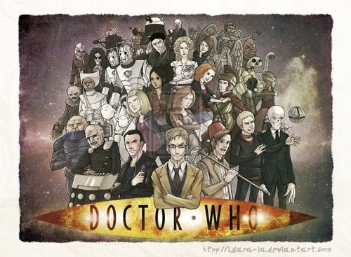 Image via We Heart It https://weheartit.com/entry/130587293 #davidtennant #doctorwho #thedoctor #mattsmith #christophereccleston