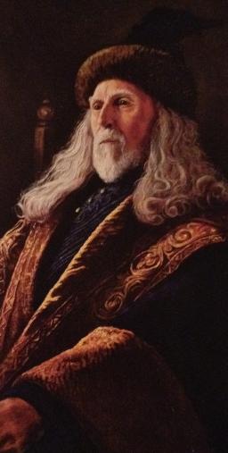 Hogwarts Portraits Images - Reverse Search