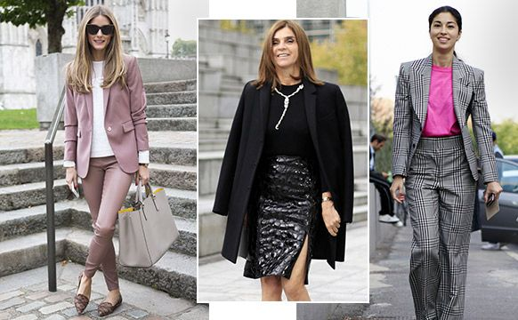 what to wear for an interview in fashion
