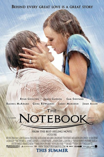 Why You Can T Stop Watching Nicholas Sparks Movies Love Movie Romantic Movies Great Movies