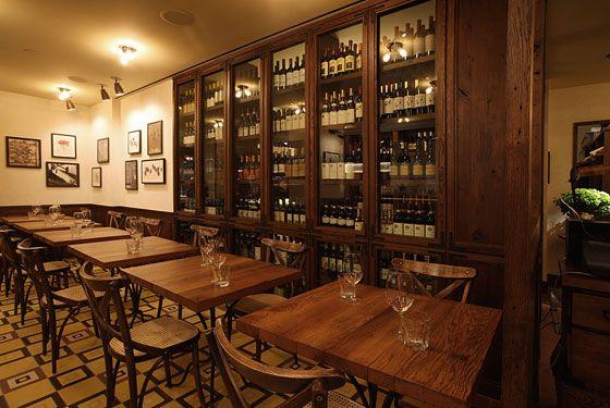 Maialino One Of Nycs Most Trendypopular Italian Restaurants