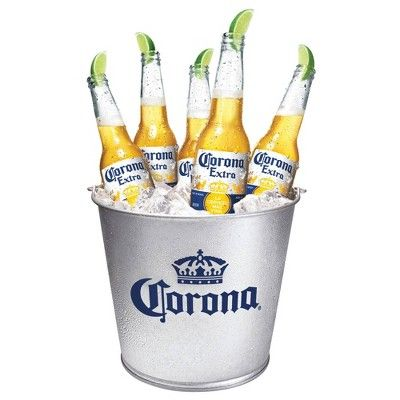 Corona Extra Lager Beer 18pk 12 Fl Oz Bottles In 2020 Beer Corona Beer Lager Beer