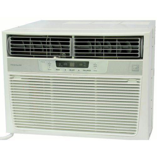 Frigidaire Fra126ct1 12 000 Btu Window Air Conditioner W Temp