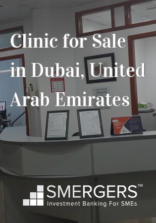 Clinic For Sale In Dubai United Arab Emirates United Arab
