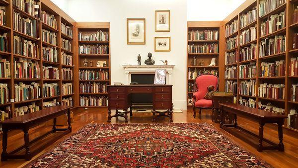 Arthur Conan Doyle Room