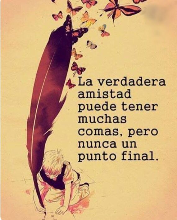 Pin by •·⍣ⱴίƈƙỿ⍣·• on Amistad | Friends quotes, Real ...