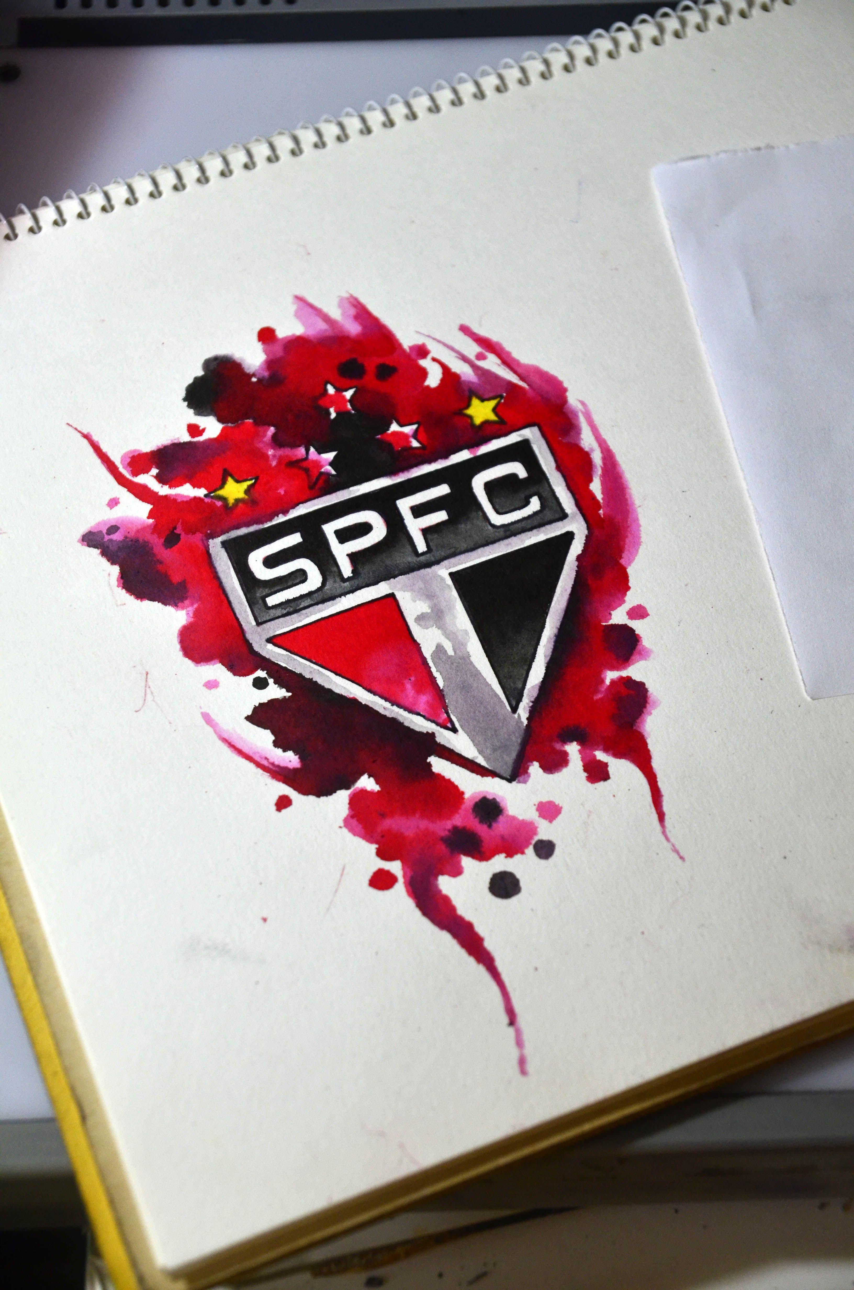 Pin De Severino Manoel Em Sao Paulo Futebol Clube Com Imagens