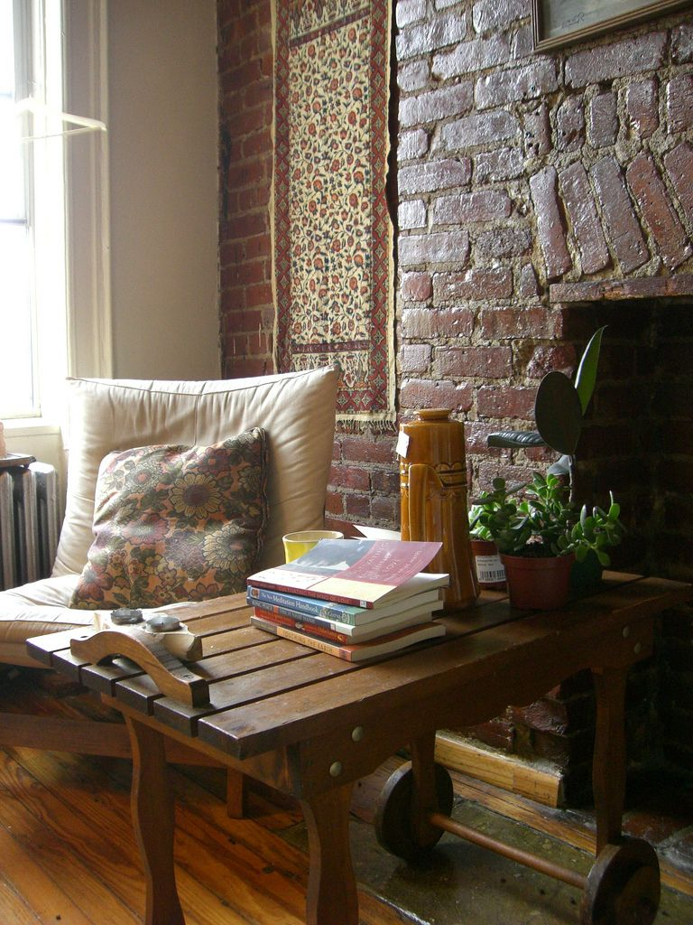 Rustic Wall Decor Ideas to Brighten up Boring Walls Guest Post at