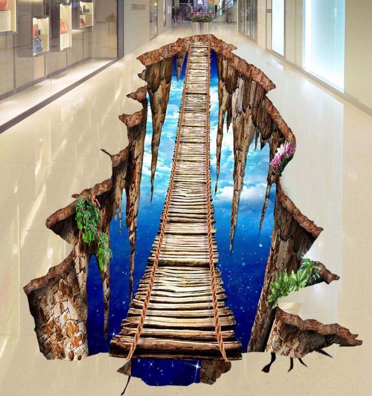 Fototapete 3d Floori Floori Fototapete In 2020 3d Floor Painting 3d Floor Art Photo Wallpaper