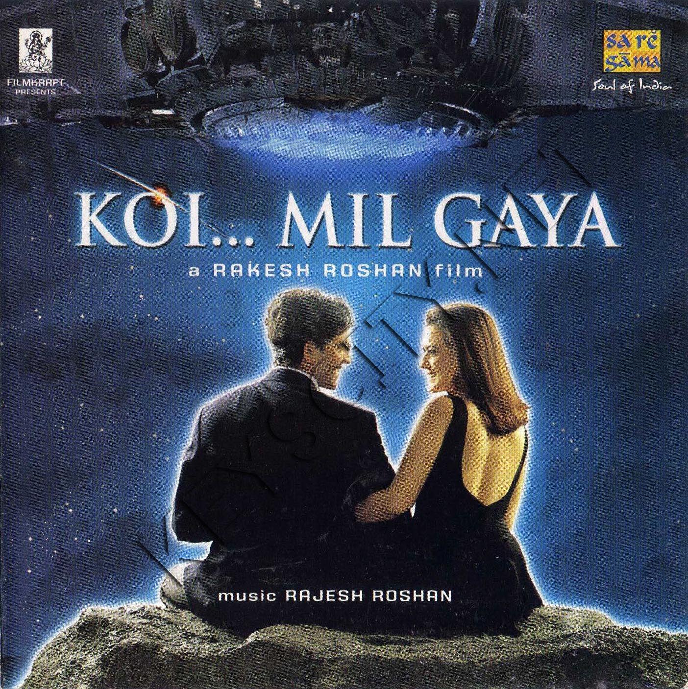 Koi… Mil Gaya [2003 – FLAC] | Bollywood FLACS | Best