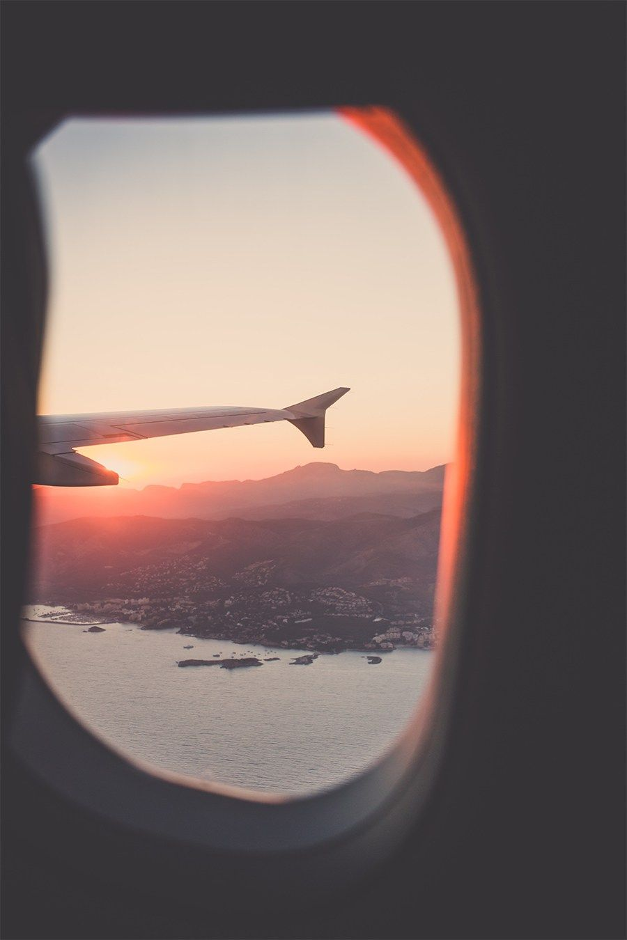 4 Little Things You Can Do To Be A Great Flight Passenger