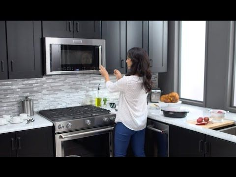 Best Over The Range Microwave Top 5 Hottest Review For Feb 2017