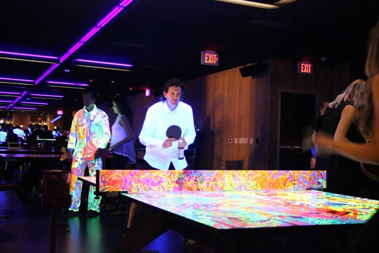 Table Tennis Art   Google Search