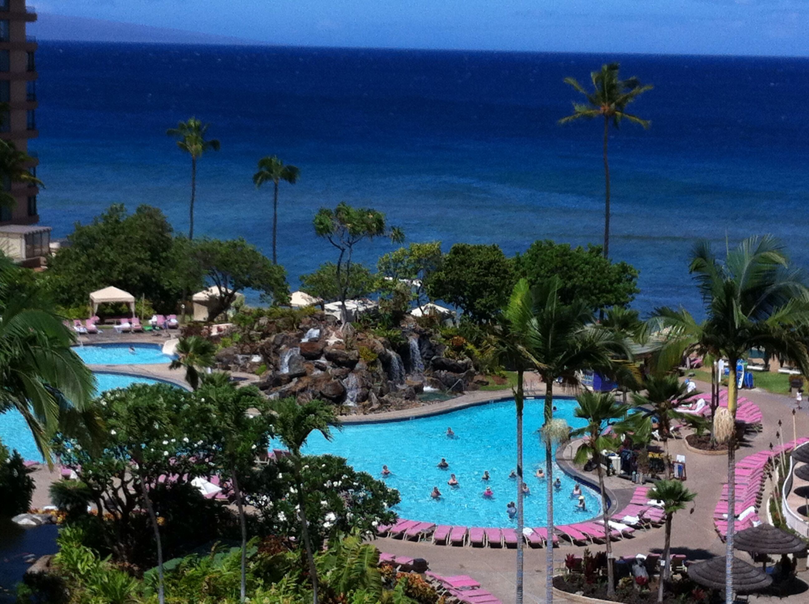 Kaanapali Beach Club