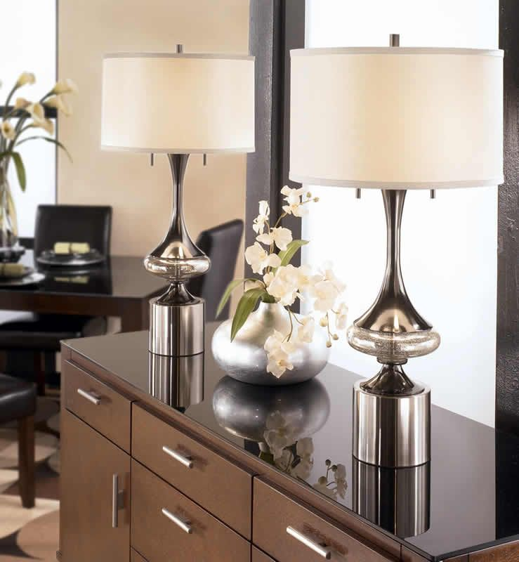 Table Lamp Design Ideas Shades